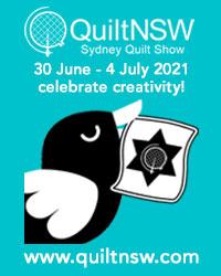 Sydney Quilt Show 2018